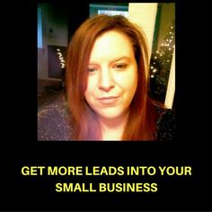 Tuesdays at 3 PM EST / 12 PM PST - This webinar is help you GET MORE LEADS & MAKE MORE MONEY in YOUR BUSINESS! == > http://ift.tt/2jR14so #smallbusiness #smallbusinessowners #smallbusinesstraining #getmoreleads