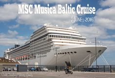 MSC Musica Baltic Cruise in June 7 night cruise we were able to hit Denmark, Stockholm, Estonia, & Russia! 4 new countries on one trip & cheap! Baltic Cruise, Travel Information, Cheap Travel, Day Trip, Copenhagen, Stockholm, Trip Planning, Denmark, Travel Ideas