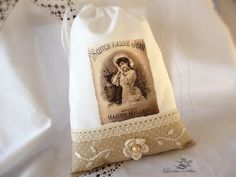 . Pocket Organizer, Crochet Gifts, Handmade Bags, Vintage Images, School Bags, Lana, Scotch, Purses And Bags, Shabby Chic