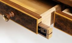 LINLEY | Bespoke furniture | Dogana Desk