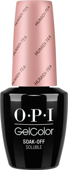 New Orleans GelColor by OPI | Humidi-Tea