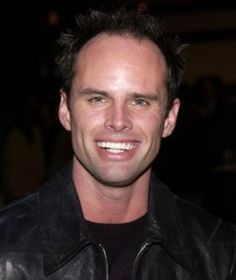 Walton Goggins from The Shield and Justified.