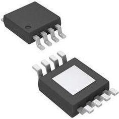 Microchip Technology MCP4822-E/MS  Integrated Circuit (IC) van een toonaangevende fabrikant. Zie ook onze uitgebreide documentatie die u gratis kunt downloaden. Klik verder voor meer info.  EUR 3.16  Meer informatie