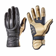 An innovative new hybrid glove based on classic architecture. The Speedway motorcycle gloves features a multi-leather design for optimal feel and protection. Motorcycle Gloves, Cafe Racer Motorcycle, Motorbike Clothing, Speedway Motorcycles, Classic Architecture, Mens Gloves, Leather Gloves, Riding Gear, Deer Skin