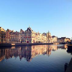 Haarlem van Bo Kramers