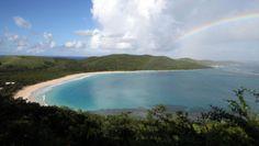 """""""Siempre hemos sabido que Puerto Rico tiene las playas más hermosas del mundo y ahora esta votación lo ha confirmado"""
