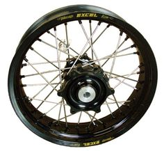 RAD *Rear* Wheel Kit for Suzuki DRZ 400
