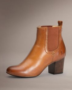 143d122b130035 Stella Chelsea Short - Women Boots Tailored - The Frye Company The Frye  Company