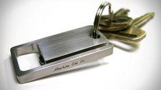 Machine Era KeySquare - Κύριοι, υπάρχει καλύτερος τρόπος... για τα κλειδιά