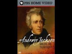 Andrew Jackson - Good Evil & The Presidency - PBS Documentary - YouTube