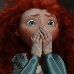 Disney Icons, Disney Films, Disney And Dreamworks, Disney Pixar, Brave Cartoon, Cartoon Icons, Disney Princess Merida, Disney Princess Pictures, Brave Princess