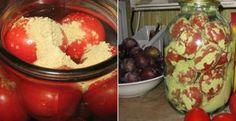 Modul de conservare a roșiilor pentru iarnă, propus de redacția noastră nu presupune folosireasării, a oțetului și nici a apei. Nu este vorba nici de marinare. Roșiilerămân proaspete, de parcă ar fi culese chiar acum din grădină. Cu siguranță oaspeții vor fi surprinși să vadă pe masa de Revelion nu tomatecrescute înseră, dar cele care …