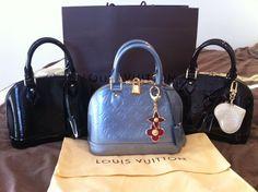 Louis Vuitton ALMA BB . #Louis #Vuitton #Alma Lv Handbags, Mini Handbags, Handbags Online, Louis Vuitton Handbags, Designer Handbags, Online Outlet, Louis Vuitton Alma, Laptop Bag, Bb