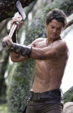 Richard Cypher from Legend of the Seeker