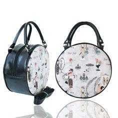 POSHme - Dortíčková kabelka Tartelette no. Frou Frou, Metal, Pattern, Bags, Fashion, Handbags, Moda, Fashion Styles, Patterns