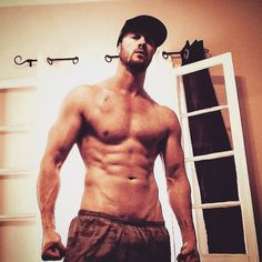 "Dan Feuerriegel - ""Yeah I posted it  #happytuesday """