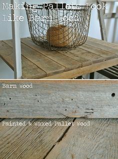 """Technique 
