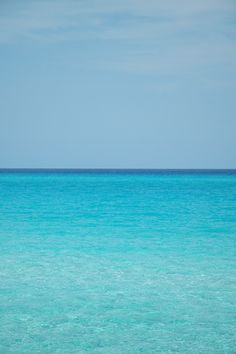 Bimini Island, Bahamas  I love this place, but all you can do is relaxing. lol