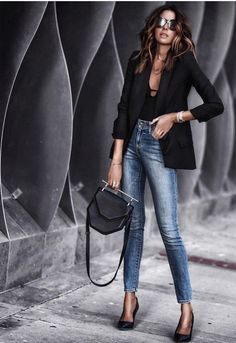 Stylish Winter Outfits, Casual Chic Summer, Classy Casual, Casual Chic Style, Casual Looks, Mode Outfits, Chic Outfits, Fashion Outfits, Womens Fashion
