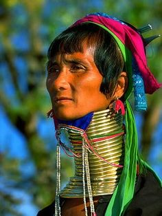 Weird And Wonderful  Tribal Art Traditions From Around The World. These are some of the most amazing, beautiful and downright strange of the Tribal Arts especially the.....Read on.