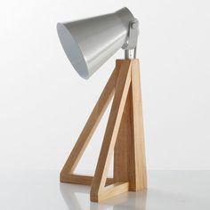 Lampe à poser design, Lida