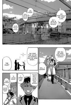 DO YOU GUYS REMEMBER THE FIRST TIME KANEKI BUMPED INTO JUUZOU AND HE STOLE KANEKI'S MONEY??!!!!!!?