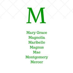 null - Timeless Southern Baby Names - Southernliving. null