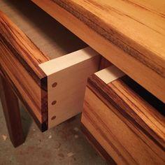 Drawers - My Wood Crafting