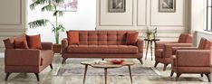 Canapea Extensibila 3 locuri New Jersey Couch, Living Room, Inspiration, Furniture, Design, Home Decor, Biblical Inspiration, Settee, Decoration Home