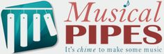 Free Pipe Chime Music - Musical Pipes