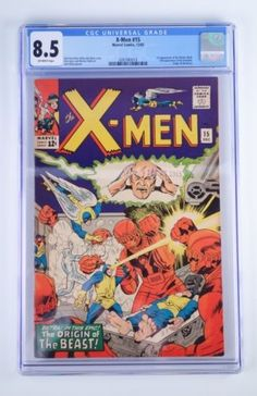 marvel comics 8/5/15