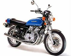 SUZUKI GS750 FACTORY SERVICE MANUAL 1976-1987 DOWNLOAD