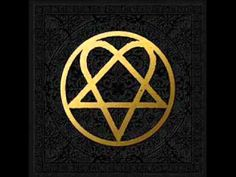 ▶ HIM Love's Requiem - YouTube <3 <3 <3