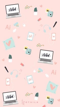Cute Patterns Wallpaper, Pink Wallpaper, Lol, Casetify, Backgrounds, Surface, Wallpapers, Instagram, Wall Papers