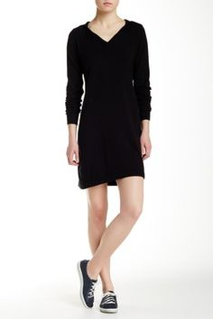 Pickford Hooded Dress