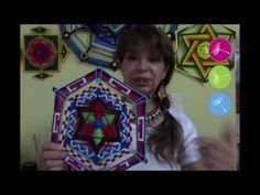 Bordados para Mandalas - nivel básico - YouTube