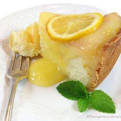 Easy Classic Lemon Curd More