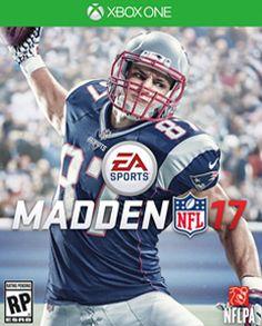 Madden NFL 17 XBOX ONE Precio:$59.96