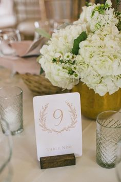 Featured Photographer Onelove Photography Wedding Reception Centerpiece Table Number Idea Wedding Favors For