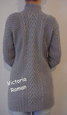 Lucru de mana crosetat, tricotat