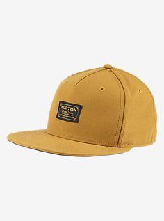 2f1253a9b5e0c Burton Hudson Hat shown in Wood Thrush Mens Beanie Hats