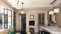 house tour a family 39 s new york apartment proves why rules. Black Bedroom Furniture Sets. Home Design Ideas