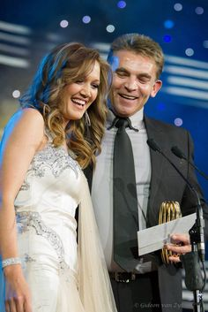 Ghoema awards 2013 – Juanita de Plessis and Theuns Jordaan – capture Port Elizabeth, Afrikaans, My People, Local Artists, Awards, Celebs, Music Music, Photography, Halo