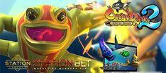 Modal Kecil Juga Bisa Merasakan Keseruan Game Tembak Ikan Bowser, Game, Fictional Characters, Gaming, Toy, Fantasy Characters, Games