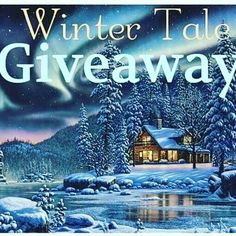 We are so excited to announce the Winter Tale Loop Giveaway to celebrate the Winter season ! 12 amazing artists 12 amazing prizes!  I will give away an angel aura necklace  ENTERING is easy:  1FOLLOW me @Dieselboutique   2 LIKE this photo & comment the answer to this question - what is you favorite gem?  3 TAP the next shop tagged in this photo  FOLLOW them.  4  FIND this photo on their Instagram and follow the steps until you end up back here  For EXTRA ENTRIES - REPOST this photo with…