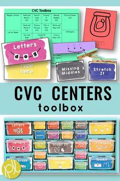Your teacher toolbox