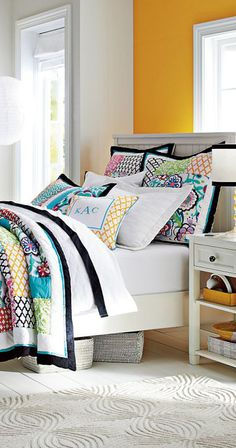 Patch it to me Quilt #kids #rooms
