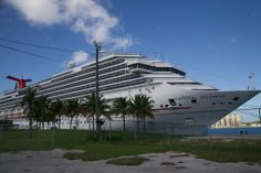 A few months ago I had the opportunity to cruise on the beautiful Carnival Splendor. We went out of New York and visited the Bahamas and Port Canaveral. We had a great time. The ship never felt cro… Best Cruise, Cruise Tips, Cruise Travel, Cruise Vacation, Vacation Spots, Vacations, Eastern Caribbean Cruises, Carnival Breeze, Cruise Destinations