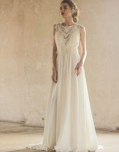 Suknia ślubna Odille
