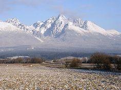 High Tatras, Slovakia High Tatras, Moldova, Eastern Europe, Bulgaria, Czech Republic, Hungary, Romania, Poland, Mountains